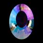 * ~ Regenbogen Kristall Panorama perlmutt - FENG SHUI