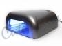 4-Röhren UV-Gerät silber | Tunnel