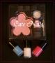Sponge Stamping Set | Schwammtechnik * pastell