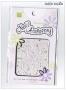 3D Design Nail Sticker * pastell * M69