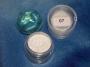 Diamond Dust - Silber-Weiß-Pigment der Extraklasse * Sparks