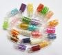 Bottles mini gefüllt mit Nail Art | Set