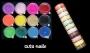 Acryl Farbpuder * neue heiße Farben