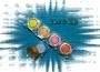 Glitzer Puder - Glitterstaub * heiße Effekte