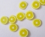 Fimo Zitrone ca. 15 Stück pro Tütchen
