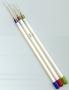 Pinsel Set * Schlepperpinsel für Nail Art und Gel * 3 Stück