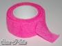 Feilschutz - Rolle pink