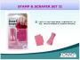 Stempel & Scraper Set II | NEU
