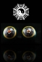 Qi Gong Kugeln Qi Xin Ylang 35 mm