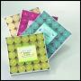 Duft Teelichter | 25er Set | Geschenkkarton