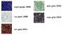 Glitzer Staub | Mini Pailletten | Glitterstaub