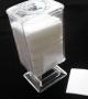 Halter für Zelletten und Pads - Wrap Case