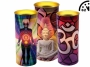 3 Buddha - Chakras - Ohm-Kerzen