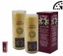 3e Chakra - Duftkerze mit ätherischen Ölen