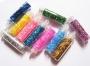BOTTLES - Confetti / Flitter - kleine Flasche