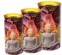 Buddha-Kerze | Windlicht