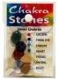 Chakrasteine SET mit Samtsäckchen