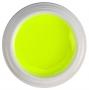 Farbgel Neon Gelb