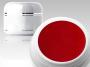Farbgel Rot - Red - Blutrot