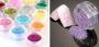 Feiner Glitterstaub | Glitter Powder Dust Nail Art
