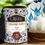 * ~ Olivos Ottoman Badeseife - Lotus Blume