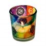 * ~  Kerzenhalter 7 Chakren | Teelicht Halter