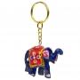 * ~ Schlüsselanhänger Elefant GLÜCKSBRINGER  ~ *