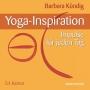 * ~ Yoga-Inspiration Impulse für jeden Tag 54 Karten