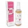 * ~      * Natürliches Smudgespray Weißer Salbei & Rose Aromafum