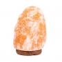 * ~         * Salzkristall Lampe * 2000 - 3000 Gramm