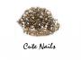 * ~ ab 100 Straßsteine GOLD ca. 2,4 mm | wundervoller Schliff